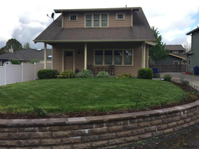 996 Delta Dr NE, Keizer, OR 97303 (MLS #737912) :: HomeSmart Realty Group