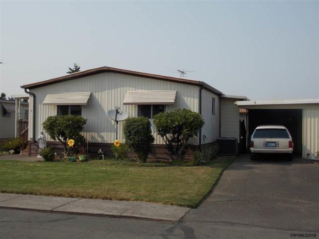 5422 Portland (#5) NE #5, Salem, OR 97305 (MLS #737922) :: HomeSmart Realty Group