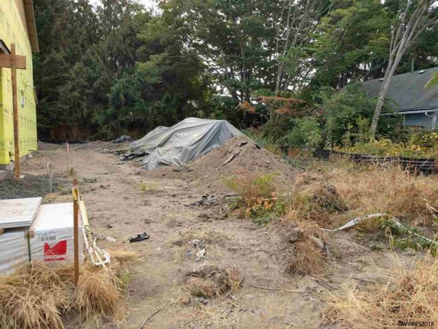 Cleveland (Lot #3) SE, Albany, OR 97322 (MLS #737940) :: HomeSmart Realty Group