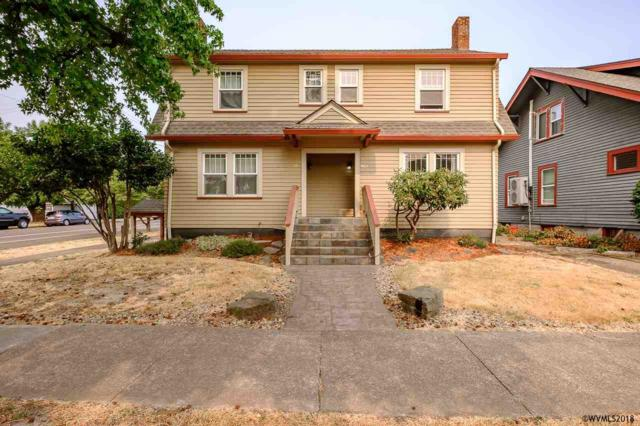 402 NW 11th (- 404), Corvallis, OR 97330 (MLS #737941) :: HomeSmart Realty Group