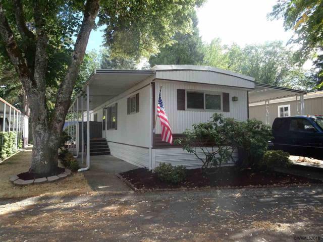 1475 Green Acres (#81) #81, Eugene, OR 97408 (MLS #737942) :: HomeSmart Realty Group