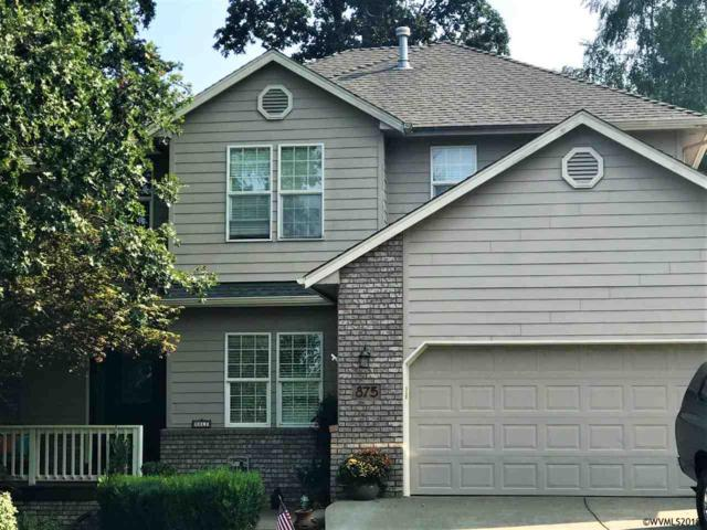 875 Chee Chee Ct, Silverton, OR 97381 (MLS #737945) :: The Beem Team - Keller Williams Realty Mid-Willamette