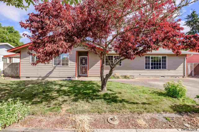625 35th Av SE, Albany, OR 97322 (MLS #737960) :: HomeSmart Realty Group