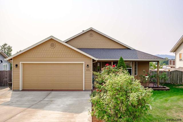 325 NE Fern Av, Dallas, OR 97338 (MLS #737966) :: HomeSmart Realty Group