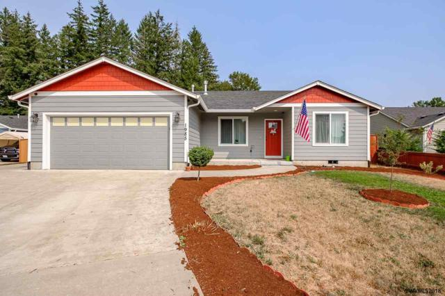 1985 37th Cl, Sweet Home, OR 97386 (MLS #737967) :: HomeSmart Realty Group