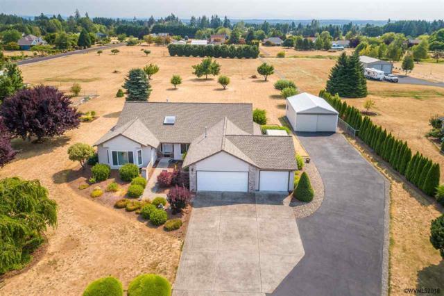 56516 Cascade View Dr, Warren, OR 97053 (MLS #737968) :: HomeSmart Realty Group