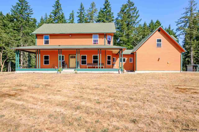 25499 Maxfield Creek Rd, Monmouth, OR 97361 (MLS #737983) :: Premiere Property Group LLC