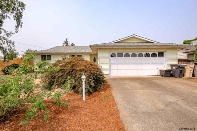 2396 Lafayette St SE, Albany, OR 97322 (MLS #737990) :: HomeSmart Realty Group