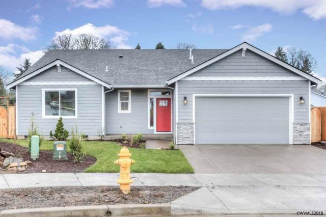 1108 Jaysie Dr, Silverton, OR 97381 (MLS #738008) :: Gregory Home Team