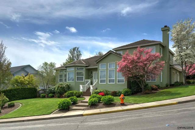 4020 NW Princess St, Corvallis, OR 97330 (MLS #738029) :: HomeSmart Realty Group