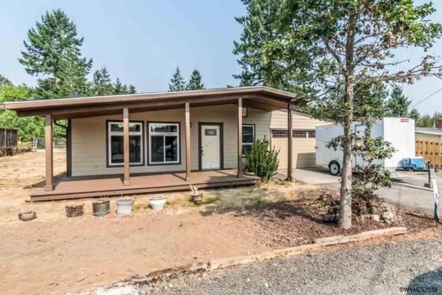 38801 Christopher Wy, Lebanon, OR 97355 (MLS #738038) :: Gregory Home Team