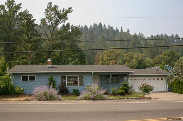 1330 S Water, Silverton, OR 97381 (MLS #738043) :: Gregory Home Team