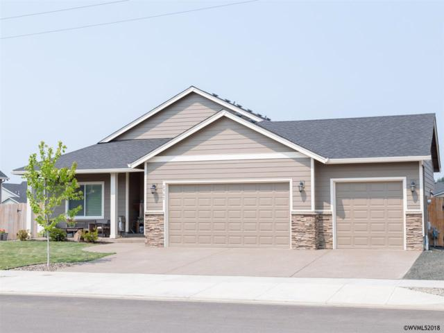 2565 Sonora Dr NE, Albany, OR 97321 (MLS #738051) :: Gregory Home Team