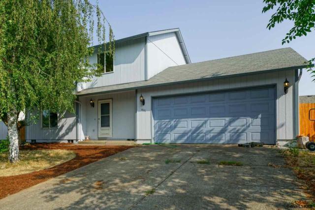 4551 Farrell St NE, Salem, OR 97301 (MLS #738055) :: HomeSmart Realty Group
