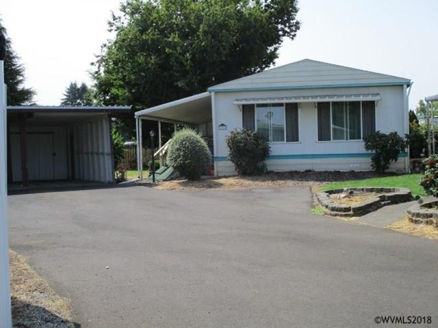 5355 River N #74, Keizer, OR 97303 (MLS #738071) :: HomeSmart Realty Group