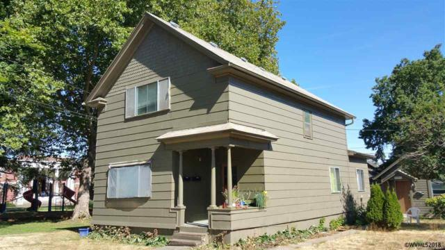 527 NW 8th (- 529), Corvallis, OR 97330 (MLS #738075) :: Premiere Property Group LLC