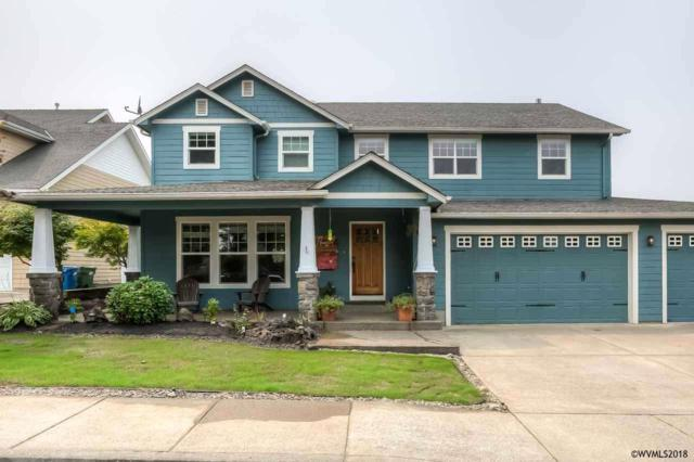 251 NE Rosewood St, Sublimity, OR 97385 (MLS #738085) :: HomeSmart Realty Group