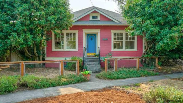 1003 SW 10th St, Corvallis, OR 97333 (MLS #738086) :: Gregory Home Team