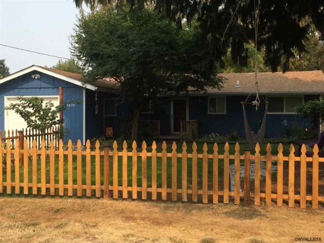 2670 Maple Av NE, Salem, OR 97303 (MLS #738088) :: Gregory Home Team