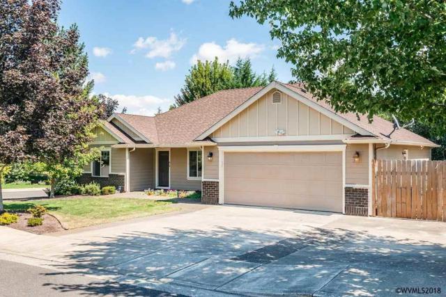 634 NW Jasper St, Dallas, OR 97338 (MLS #738107) :: HomeSmart Realty Group