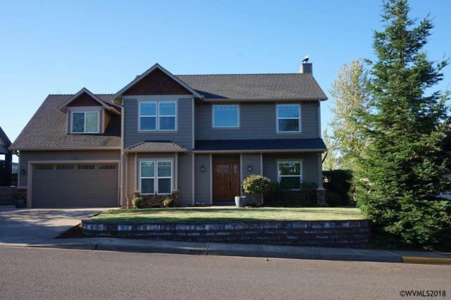 346 NW Reed Ln, Dallas, OR 97338 (MLS #738128) :: HomeSmart Realty Group