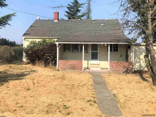 8735 Yampo Rd, Amity, OR 97101 (MLS #738129) :: Matin Real Estate