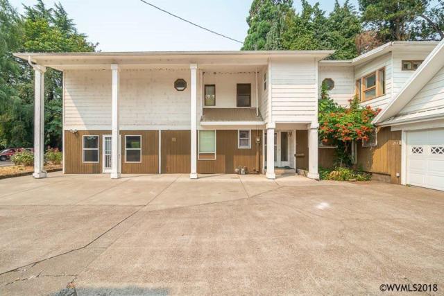 211 Sunset Av N, Keizer, OR 97303 (MLS #738135) :: Premiere Property Group LLC