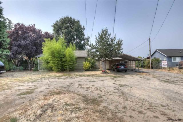 4015 Pacific, Hubbard, OR 97032 (MLS #738136) :: Premiere Property Group LLC