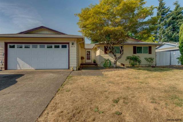 3879 Wilma Ct NE, Salem, OR 97305 (MLS #738144) :: HomeSmart Realty Group
