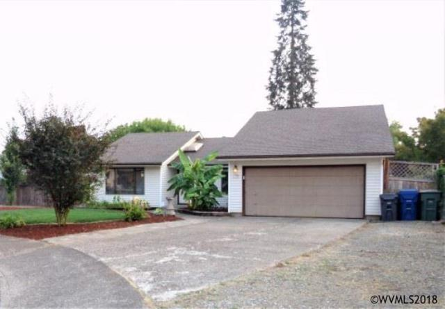 1708 Kelly St NE, Keizer, OR 97303 (MLS #738146) :: HomeSmart Realty Group