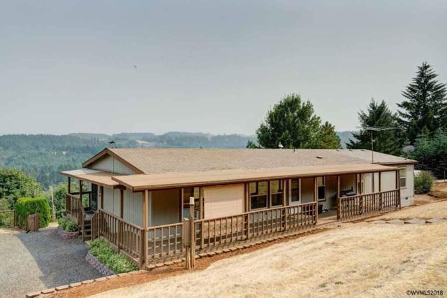 17354 Powers Creek Lp, Silverton, OR 97381 (MLS #738150) :: HomeSmart Realty Group