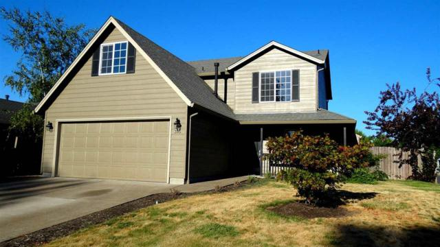 395 5th St S, Jefferson, OR 97352 (MLS #738152) :: HomeSmart Realty Group
