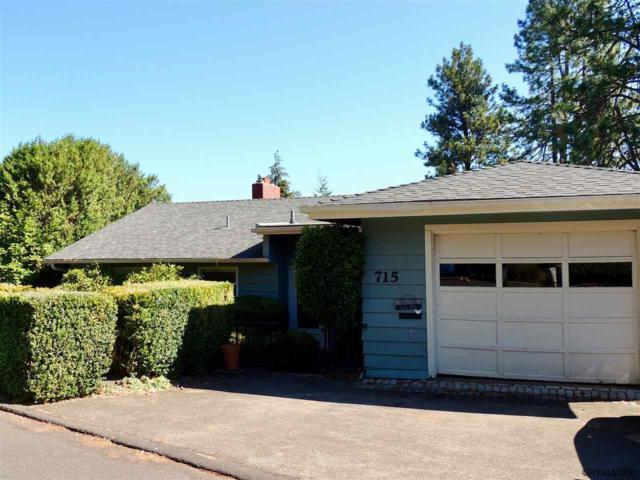715 Tillman Av SE, Salem, OR 97302 (MLS #738193) :: HomeSmart Realty Group