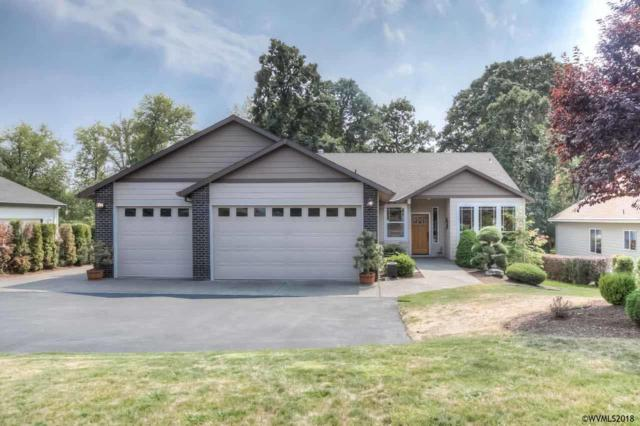 1700 Tolivar Rd, Molalla, OR 97038 (MLS #738194) :: Premiere Property Group LLC