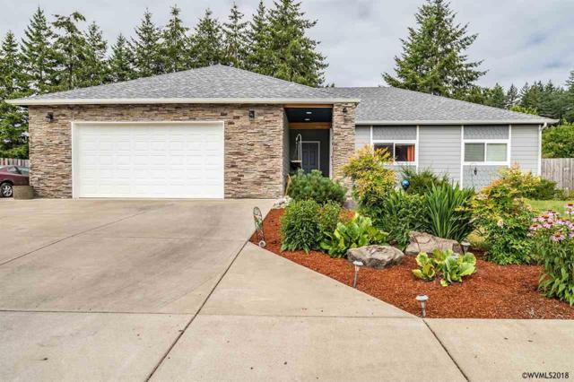 1987 Bloom Ln NW, Albany, OR 97321 (MLS #738196) :: Premiere Property Group LLC
