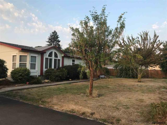 249 Columbia, Jefferson, OR 97352 (MLS #738216) :: Song Real Estate