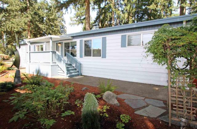 33125 SE White Oak Rd. (#20) #20, Corvallis, OR 97333 (MLS #738252) :: HomeSmart Realty Group