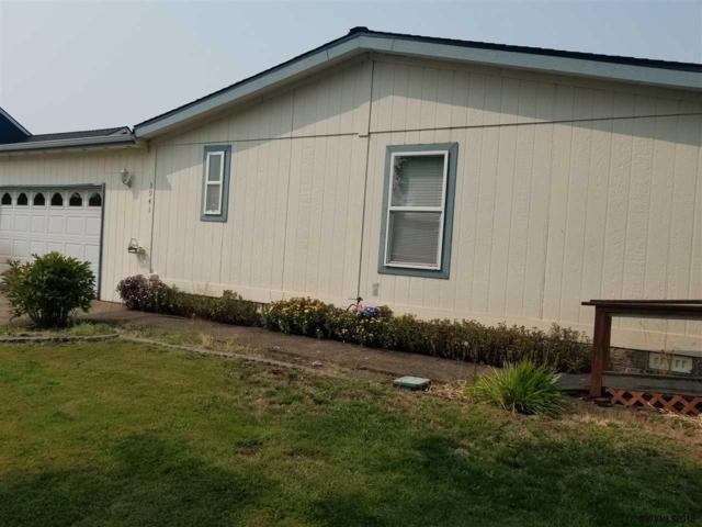 3941 Dogwood Av SE, Albany, OR 97322 (MLS #738281) :: HomeSmart Realty Group