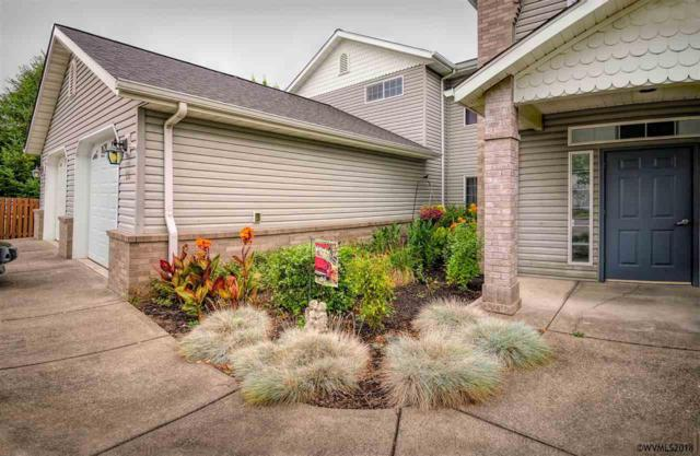 116 Weldwood Dr, Lebanon, OR 97355 (MLS #738283) :: HomeSmart Realty Group