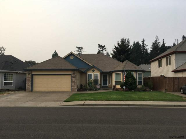 1265 Bair Rd NE, Keizer, OR 97303 (MLS #738303) :: Song Real Estate