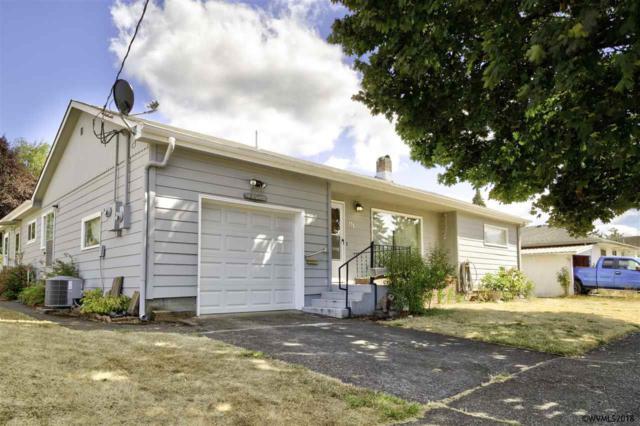 173 Grove St, Lebanon, OR 97355 (MLS #738318) :: HomeSmart Realty Group