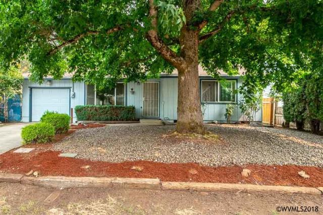 4380 Gary St NE, Keizer, OR 97303 (MLS #738331) :: HomeSmart Realty Group