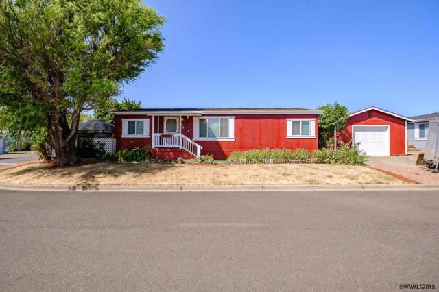 1284 N 19th #103, Philomath, OR 97370 (MLS #738344) :: The Beem Team - Keller Williams Realty Mid-Willamette