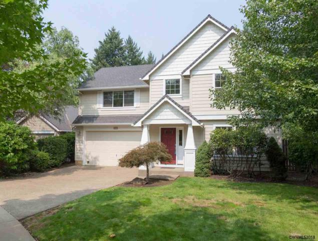 6103 SW Grand Oaks Dr, Corvallis, OR 97333 (MLS #738352) :: HomeSmart Realty Group