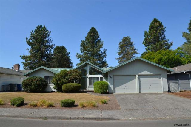 997 Munkers Ct Se SE, Salem, OR 97317 (MLS #738377) :: HomeSmart Realty Group