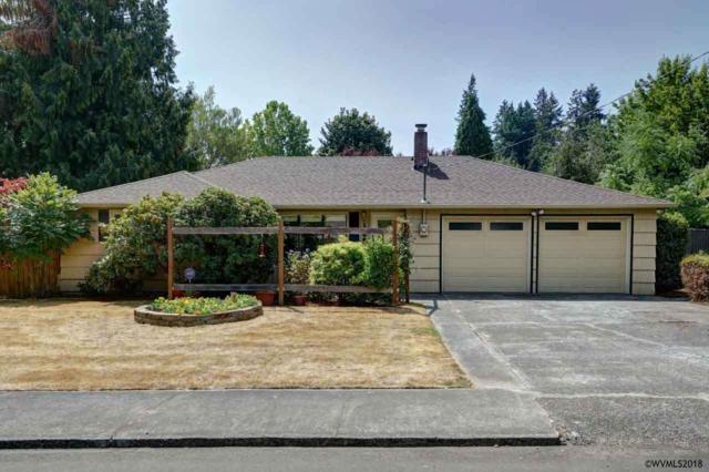 1368 Hillendale Dr SE, Salem, OR 97302 (MLS #738404) :: HomeSmart Realty Group