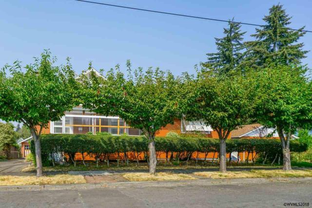 1420 Park Terrace Av SW, Albany, OR 97321 (MLS #738406) :: HomeSmart Realty Group