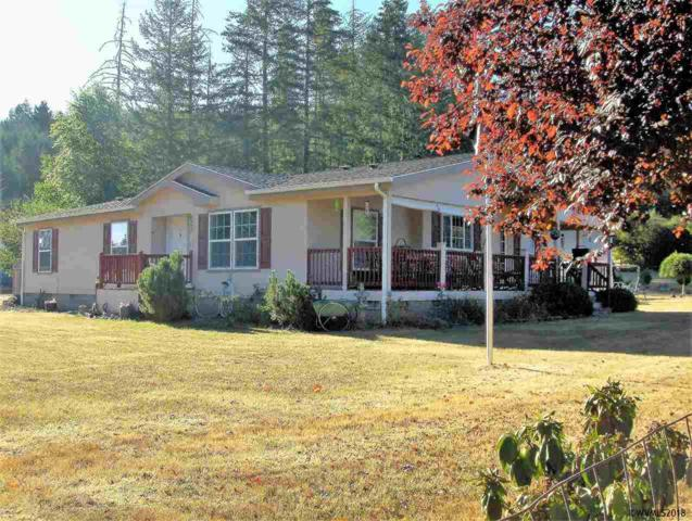 4647 Kalmia St, Sweet Home, OR 97386 (MLS #738422) :: HomeSmart Realty Group