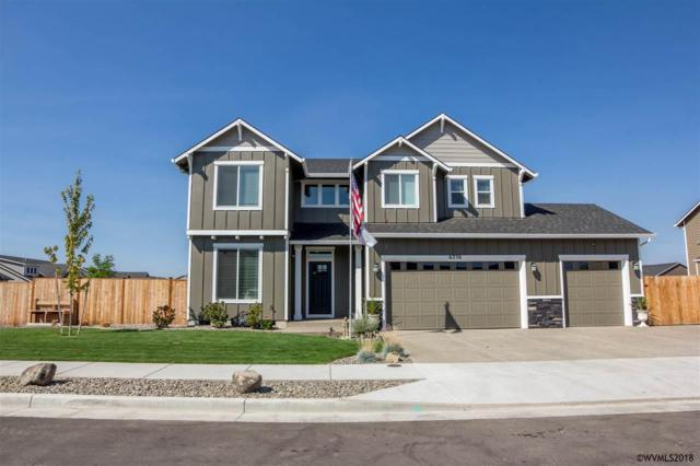 6256 Forester St NE, Albany, OR 97321 (MLS #738428) :: Gregory Home Team