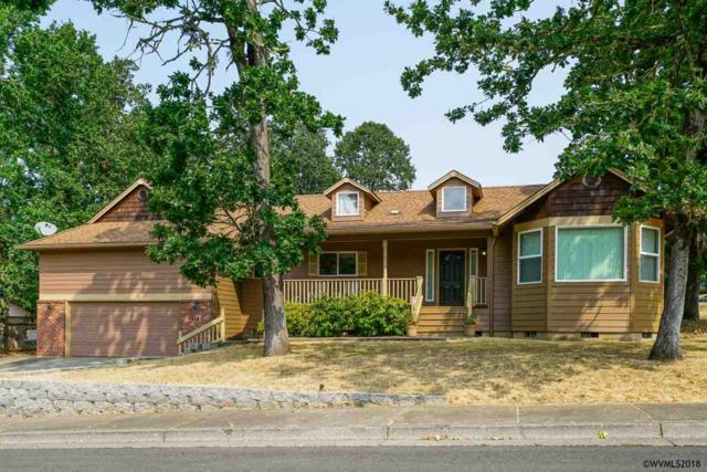 668 NW Denton Av, Dallas, OR 97338 (MLS #738451) :: HomeSmart Realty Group